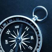 Business navigation — Stock Photo
