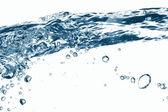 Water wave — Stockfoto