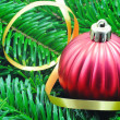 Christmas decoration — Stock Photo #3014739
