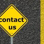 Contactez-nous — Photo