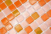 Mosaic of tiles — Stock fotografie