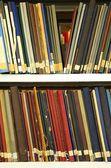 Livros — Foto Stock