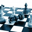 Chess — Stock Photo #3041175