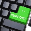 Stock Photo: Support