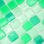 Mosaic of tiles — Stock Photo #3292816