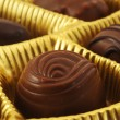 Stock Photo: Praline candy
