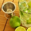 Caipirinha — Stock Photo