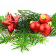Christmas decoration — Stock Photo #3305365
