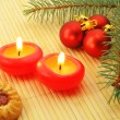 Advent — Stock Photo #3321330