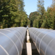 Pipeline - Foto Stock