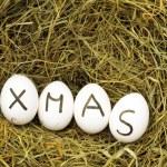 Christmas or xmas — Stock Photo #3353231
