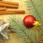 Christmas decoration — Stock Photo #3375753