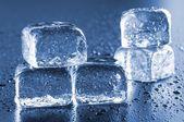 Ice — Stockfoto