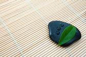 Kamienie zen — Zdjęcie stockowe