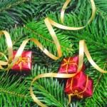 Christmas still life — Stock Photo #3441747