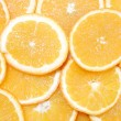 Orange fruit background - Zdjęcie stockowe