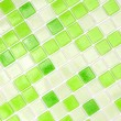 Mosaic of tiles — Stock Photo