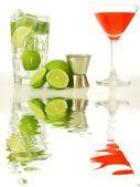 Bebida — Fotografia Stock