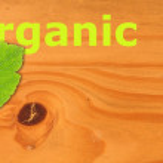 Organic — Stock Photo #3634975
