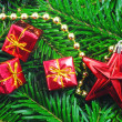 Christmas decoration — Stock Photo #3635141