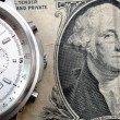 Time is money — Stock Photo #3685850