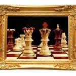 Chess — Stock Photo #3704152