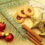 Christmas decoration — Stock Photo #3706368