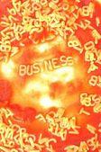 Viajes de negocios — Foto de Stock