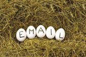 Email — Stock Photo
