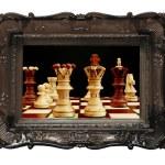 Chess — Stock Photo #3808105