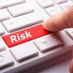 Risk management — Stock Photo #3811049