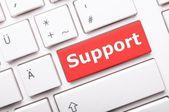 Support — Stockfoto