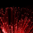 Fiber optics — Stock Photo #3833842