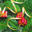 Christmas decoration — Stock Photo #3834038