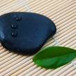 Zen stones — Stock Photo #3876596