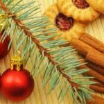 Christmas decoration — Stock Photo #3876788