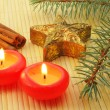 Advent — Stock Photo #3876801