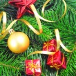 Christmas decoration — Stock Photo #3919742