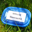 Geocaching - Stock Photo