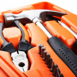 Toolbox — Stock Photo #3923075
