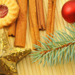 Christmas cookies - Stockfoto