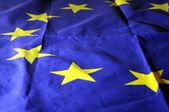 Eu europäische union Jack — Stockfoto