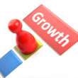 Growth — Stock Photo #4034968