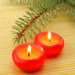 Advent — Stock Photo #4035335