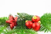 Noel tatili — Stok fotoğraf