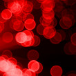 Abstract bokeh lights background — Stock Photo