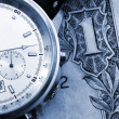 time is money — Stock Photo #4109046