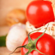 Tomato vegetable — Stock Photo