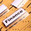 Stock Photo: Finance