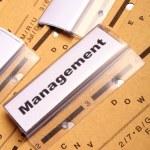 Management — Stock Photo #4201914